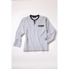Schlupf-Pyjama