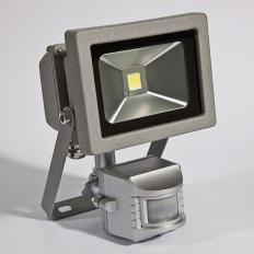 SMD LED-Fluter mit Bewegungsmelder