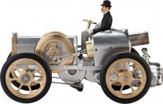 Autostirling-Sportwagen