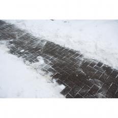 2000-W-Schneefräse