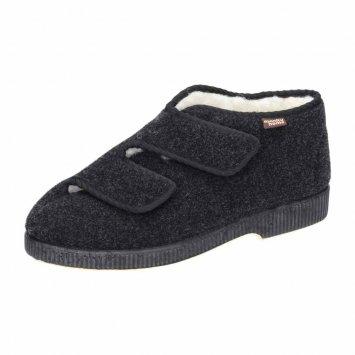 HOMEMAX 3 Paar Schuh/überz/üge Staubdicht Verdicken Haushalts Haltbare Zerfeste Kontrollierteuhe Schuhschutz f/ür Fabrikb/üro zu Hause