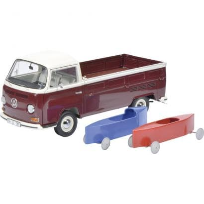 """VW T2a Pritsche """"Seifenkisten""""-1"""
