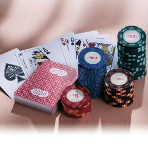 "Poker-Set ""Casino Royale""-1"