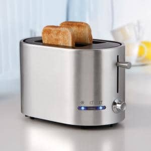 Infrarot Toaster-1
