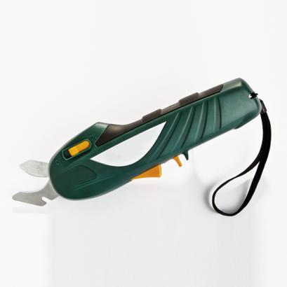 Kabellose elektrische Gartenschere-1