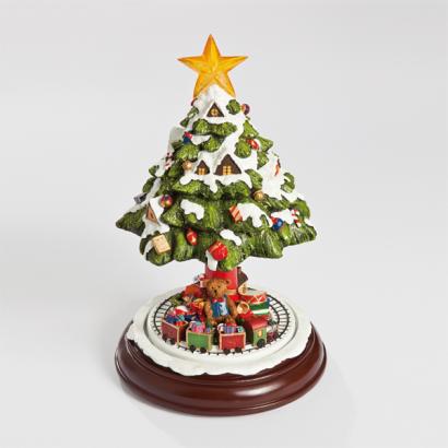 animierter weihnachtsbaum g nstig kaufen im. Black Bedroom Furniture Sets. Home Design Ideas