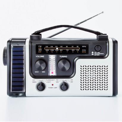 Multifunktions-Radio-1