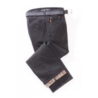 Jeans mit Thermofutter-1