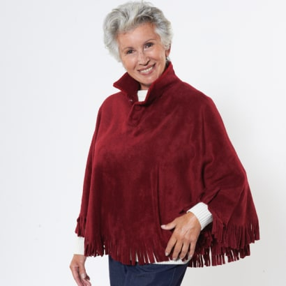 Fleece-Polar-Poncho-1