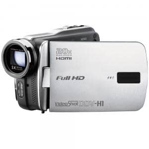 Full HD Camcorder-1