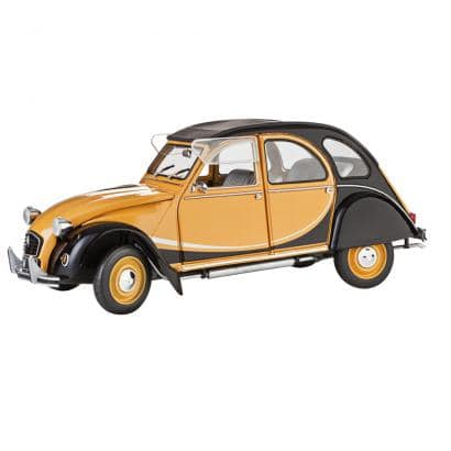 citroen 2cv charleston citroen 2cv charleston g nstig kaufen im online shop vom. Black Bedroom Furniture Sets. Home Design Ideas