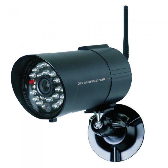 Digitales Echtzeit-Kamerasystem