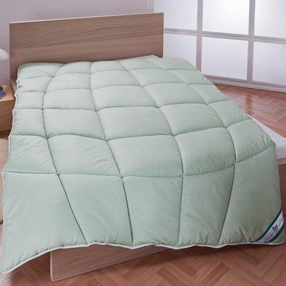 Tiefschlaf-Bettdecken (2 Stück)