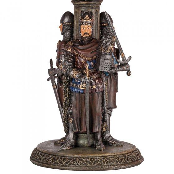 Ritter lampe g nstig bei eurotops bestellen for Lampe de chevet chevalier