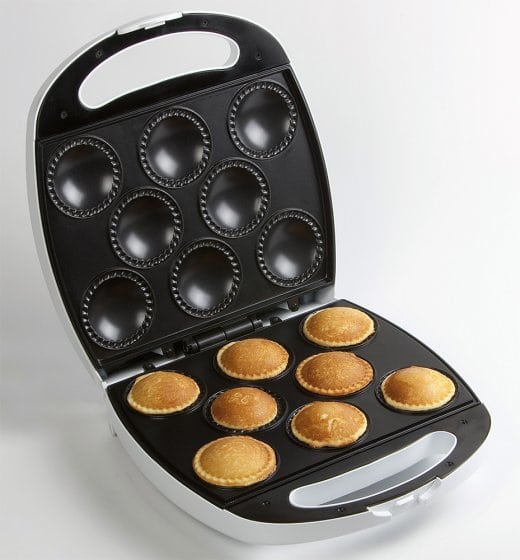 Express-Cupcakes/Muffin-Zubereiter