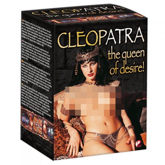 Liebespuppe Cleopatra