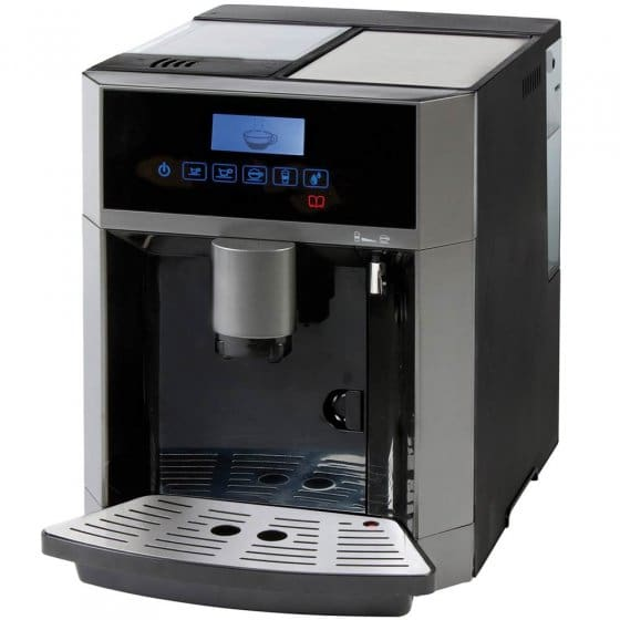 kaffee vollautomat g nstig bei eurotops bestellen. Black Bedroom Furniture Sets. Home Design Ideas