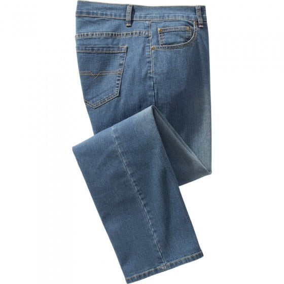 Stretch Jeans,Hellblau,28 28 | Hellblau