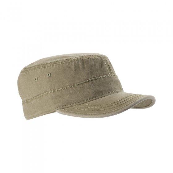 Baumwoll-Field-Cap