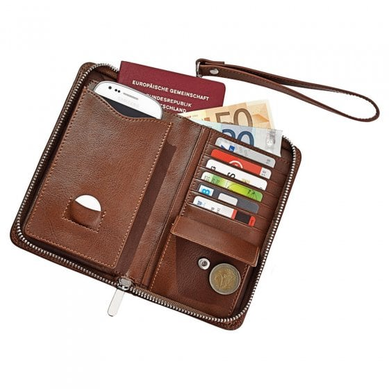 "Handy-Organizertasche ""4in1"""