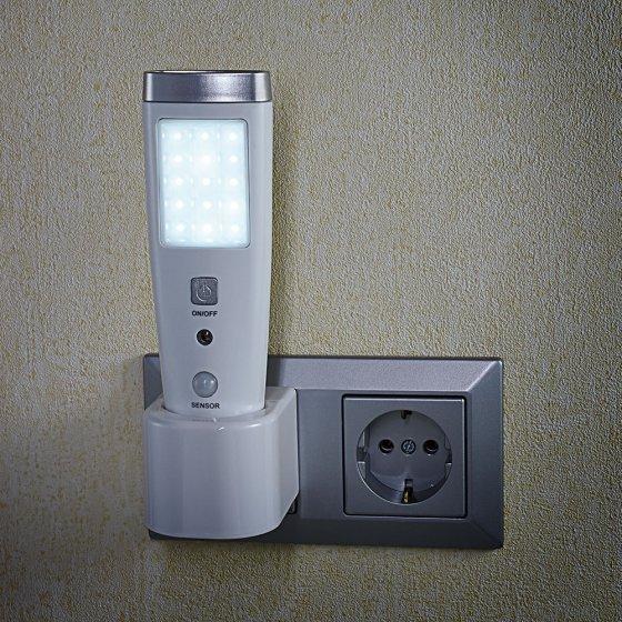 Induktions-LED-Funktionsleuchte