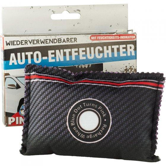 XL Auto-Entfeuchter mit Indikator 2er-Set