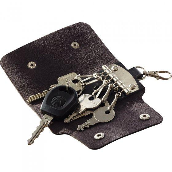 """Schlüsseletui """"3-fach-Schutz"""""""
