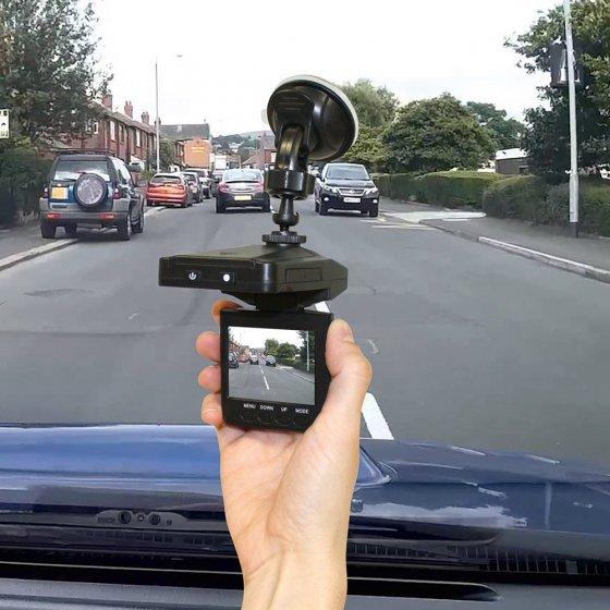 Kfz-Digitalkamera