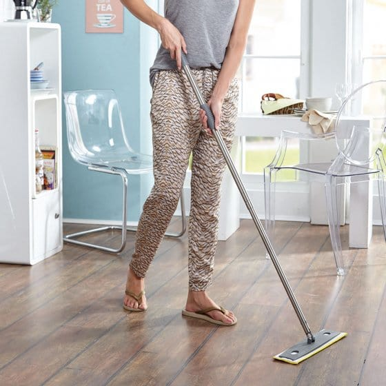Ultraleichter Reinigungs-Mopp