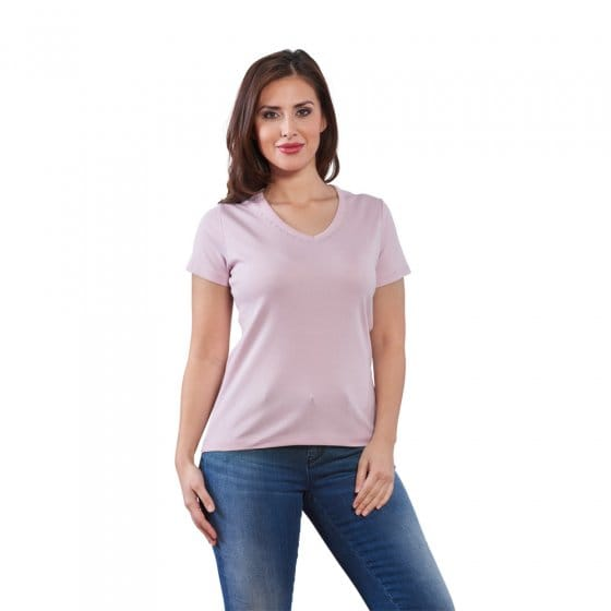 T-Shirt aus Bio-Cotton