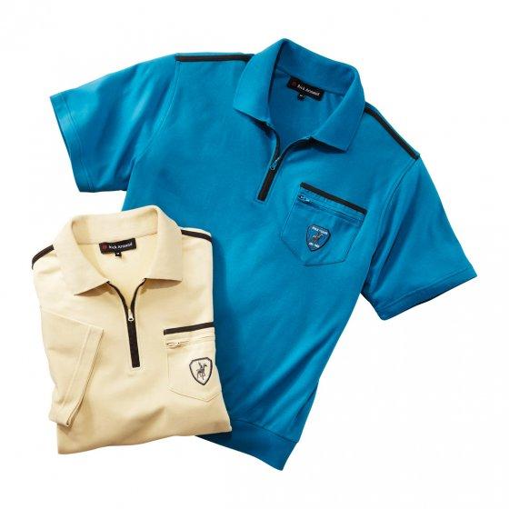 Komfort-Interlockshirt SET