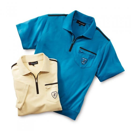Komfort-Interlockshirt