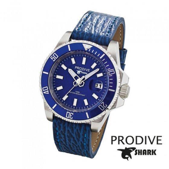"""Armbanduhr """"Prodive Shark"""""""