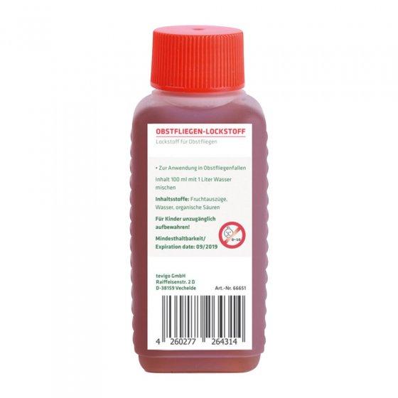 Zusätzlicher Obstfliegenlockstoff, 100 ml