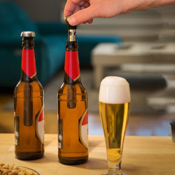 Hightech-Bier-Kühler 2er-Set