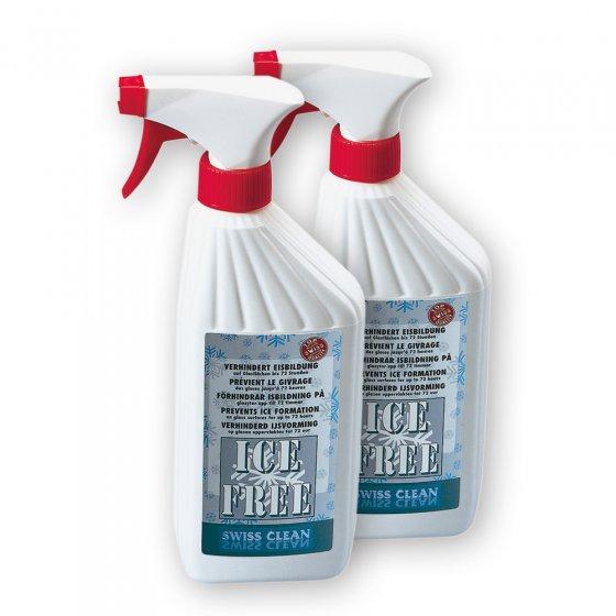 Permanent-Antivereisungsspray 2 Stück