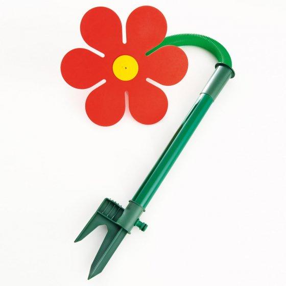 Rasensprenger-Blume