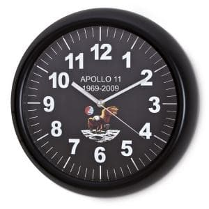 "Funk Wanduhr ""Apollo 11"""