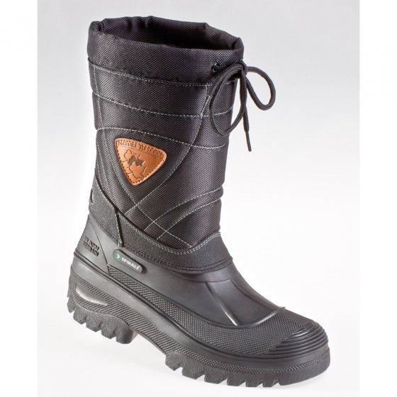 Alaska Boots Gr.47 47 | Schwarz