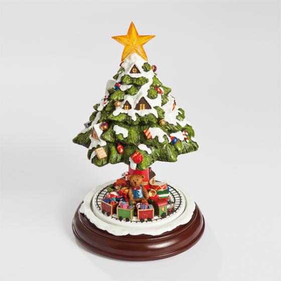 animierter weihnachtsbaum g nstig bei eurotops bestellen. Black Bedroom Furniture Sets. Home Design Ideas