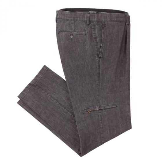 Stretch-Jeanshose