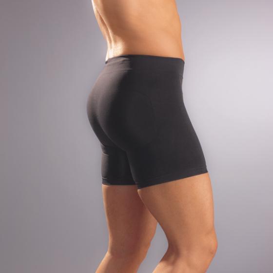 Formende Retro-Shorts