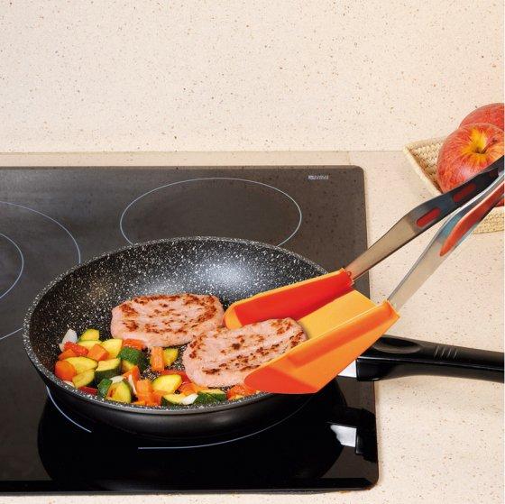 Koch- und Servierzange