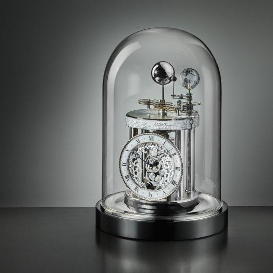Astrolabium Chrom/Schwarz