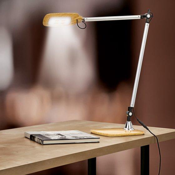 Gestengesteuerte Sensorlampe