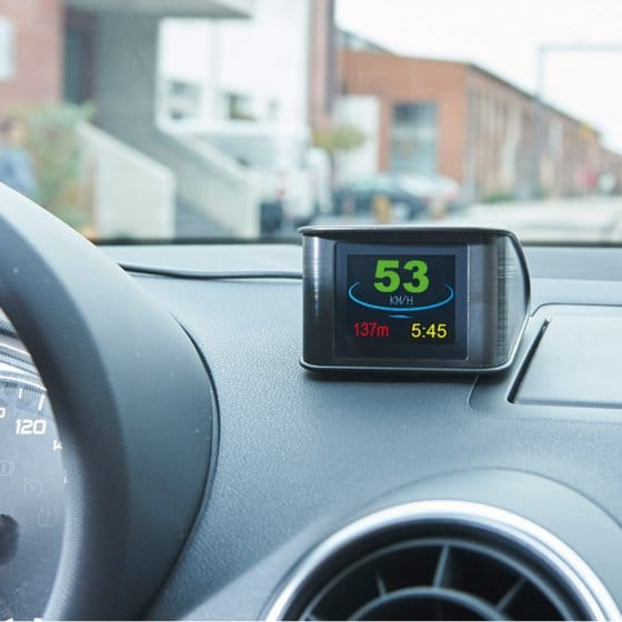 Fahrzeug-Informationsassistent