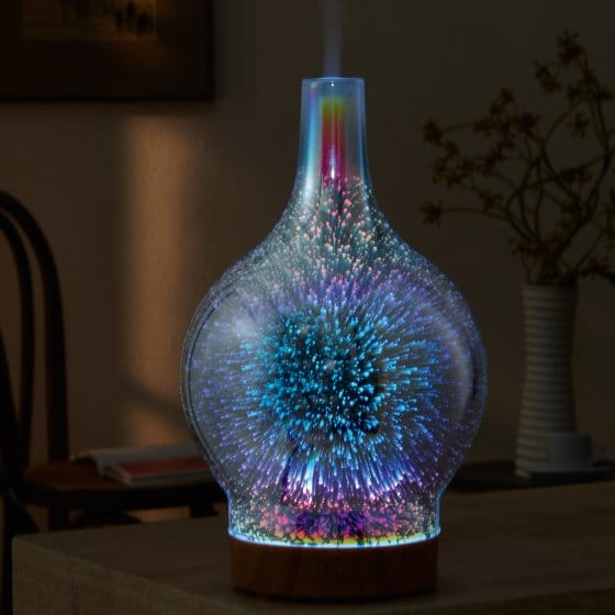 Ultraschall-Aroma-Diffuser