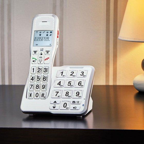 Schnurloses Digitaltelefon