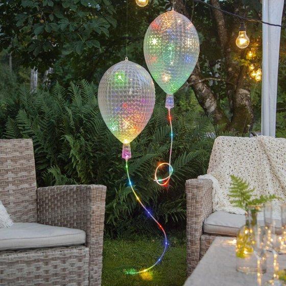 """LED-Partylicht """"Luftballon"""""""