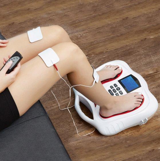 Infrarot-Fußmassagegerät